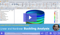 Introduction to Linear and Nonlinear Buckling Analysis
