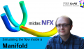 Simulating the flow inside a manifold with midas NFX CFD
