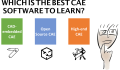 Which is the best CAE software to learn FEA?