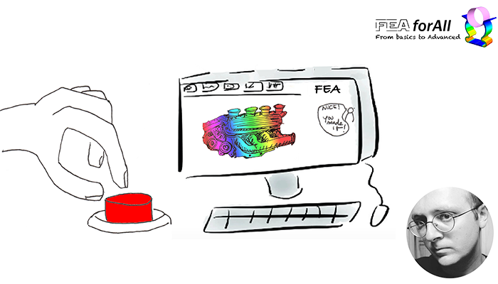 FEA Automation: Is it always good to automate?