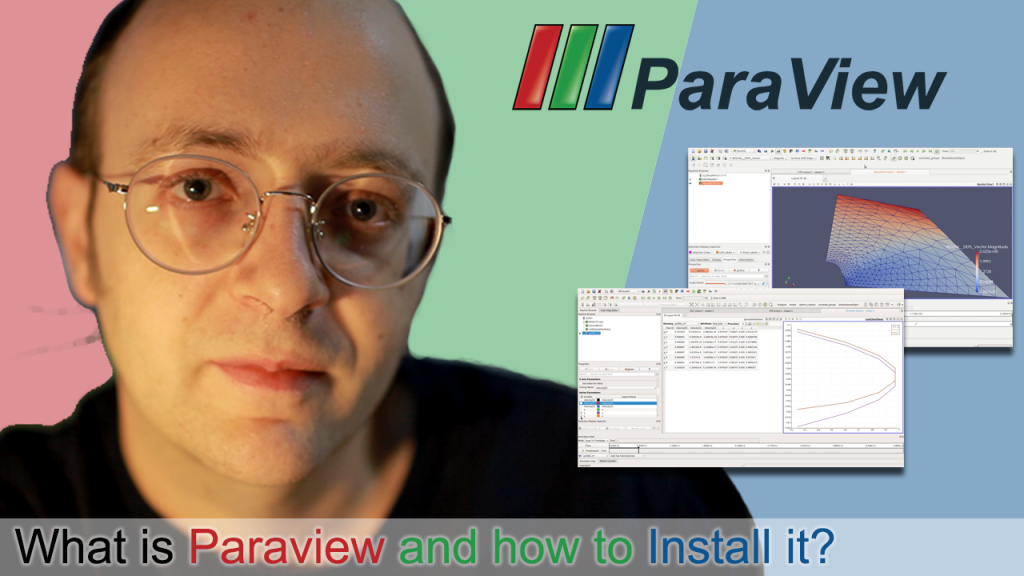 What is Paraview and How to Install it?