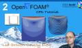 [Openfoam Tutorial 2] Lid-Driven Cavity Flow